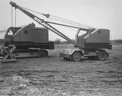 Grue mobile Koehring 205 ''Crane Cruiser''  (1) (PLEIN CIEL) Tags: mobilecrane koehring gruemobile koehring205 koehringcruisercrane gruemontéesurpalteaumobile