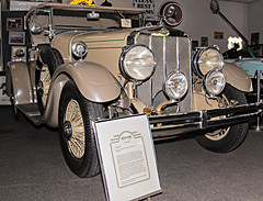 san diego cars 28 franklin 041313-3319 (sandiegoimages) Tags: california park wild cars car museum photography franklin unitedstates sandiego gene deer winery photographs 1928 escondido 12a boatail sandiegoimages