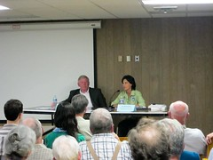 "Conowingo Dam Meeting • <a style=""font-size:0.8em;"" href=""http://www.flickr.com/photos/48585511@N04/8672514500/"" target=""_blank"">View on Flickr</a>"