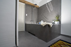 Master Bath 8 (evaxebra) Tags: house bathroom master remodel bozena remodeled