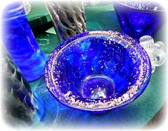 frosty (milomingo) Tags: art glass festival retail wisconsin bristol shine fair refraction faire handcrafted renfair renaissancefaire multicolor artisan handblownglass handblown