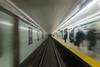 Departing St. George (michaelTO) Tags: toronto ontario canada subway ttc motionblur 365 subwaystation stgeorge day112 torontotransitcommission stgeorgesubwaystation project365 2013 day112365 365the2013edition 22apr13