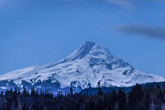 The North Face - Mt. Hood (erika eve) Tags: longexposure or mthood parkdale mthoodsnorthface