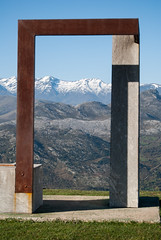 PIcos de Europa (Carlos (CR 76)) Tags: nikon asturias cantabria asturies elsoplao d3000 picosdeeurpa minalaflorida