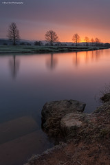 Memories (.Brian Kerr Photography.) Tags: trees mist sunrise memories cumbria rivereden lazonby briankerrphotography briankerrphoto memorieslastforever