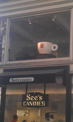 (angietigger) Tags: sanfrancisco california cup coffee coffeecup flickrandroidapp:filter=none