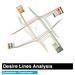 Desire Lines Analysis - Dybbølsbro Copenhagen