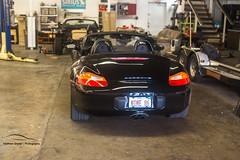 Chicagoland V10+ Event at Analyze Motorsports (Matthew Groner) Tags: chicago 911 porsche bmw dodge m3 audi viper m5 v10 s4 s8