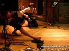 Omega Open House 3/1/13 (omegastudios) Tags: openhouse studiob