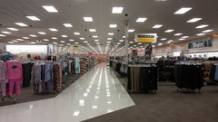 Rear Actionway, HLT (Retail Retell) Tags: horn lake ms target retail desoto county 90s wavy neon t1169 p97 décor store