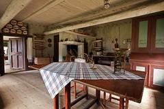 Jamtli Historieland (Burminordlicht) Tags: schweden sverige jmtland stersund jamtlihistorieland jamtli sweden museum freilichtmuseum