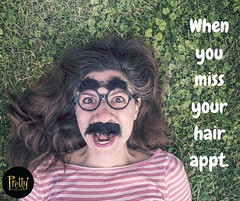 Attachment (prettydollfacedsalonaz) Tags: female color beauty salon hair hairsalon prettysalon