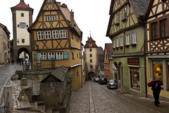 09-0302_419 (jskrueger) Tags: 2009 brenda countries family germany places rothenburg vacations year jskfamily vgermany