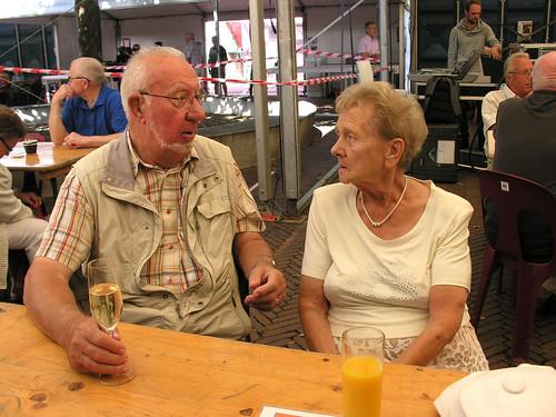 Aperitiefconcert met Seniorenorkest © Antheunis Jacqueline