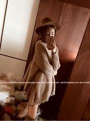 Nalu_53 (Homair) Tags: fuzzy fluffy angora sweater tneck