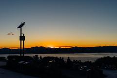 HakodateMt_07 (Sakak_Flickr) Tags: hokkaido hakodate ropeway hakodateyama sunset