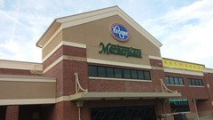 Main Entrance Gable Close-Up (Retail Retell) Tags: kroger marketplace v478 hernando ms desoto county retail construction expansion project