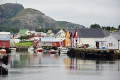 Bud, Norway (CLAUDIA COTA) Tags: noruega norway water scandic escandinavia