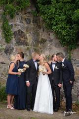 Love is in the air (jonashellsen) Tags: bride groom nikon portrait tenderness wedding bridegroom couple d800 happiness love romance