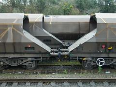 HHA_160105 (4) (Transrail) Tags: hha wagon bogie hopper freightliner heavyhaul flhh bristolparkway coal