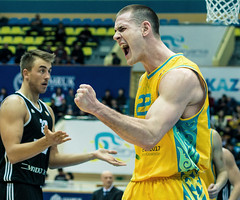 SSE_6440 (vtbleague) Tags: vef bcvef vefbasket riga latvia     astana bcastana astanabasket kazakhstan    vtbunitedleague vtbleague vtb basketball sport