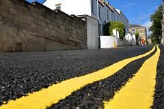 AUG_1622_00005 (Roy Curtis, Cornwall) Tags: uk cornwall truro resurfacing roadworks campfieldhill