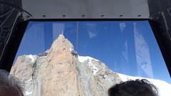 08_Mont-Blanc Panoramic to Helbronnee (Nick Ham100) Tags: chamonix aiguilledumidi utmb