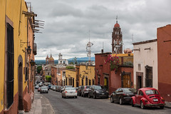 Santiago de Queretaro (christophegirardberthet) Tags: sanmigueldeallende guanajuato mexique mx
