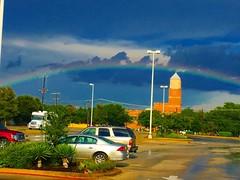 Rainbow (drewweinstein34) Tags: flickr texas rainbows rainbow