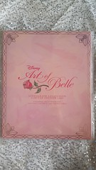 Art Of Belle Lithographs (mrs_yunluoglu) Tags: disney store limited edition beauty and the beast art of belle lithographs