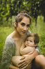 Untitled (Leigh Anne Brader) Tags: mother daughter baby girl woman mom breastfeeding normalize happy babies kids family portraits love bond happiness motherlylove motherandbaby motherandchild beautifulmother brown hair bun skintoskin skin figure