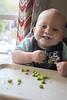 Day 251: Paul Likes Edamame (quinn.anya) Tags: paul baby edamame smile kotd261 potd 525600minutes day251