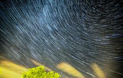 X! (dutchLight) Tags: 6d stars startrails 14mm milkyway trails x longexposure canon nightskape sky astrophotography assen samyang f28 astrometrydotnet:id=nova1767532 astrometrydotnet:status=failed