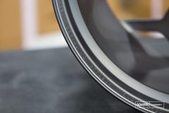 Vossen Forged- Novitec x Vossen NV-1 - Steath Grey - 47739 - © Vossen Wheels 2016 -  1008 (VossenWheels) Tags: forged forgedwheels madeinmiami madeinusa nv1 novitec novitecxvossen polished steathgrey vossenforged vossenforgedwheels vossenwheels wheels ©vossenwheels2016
