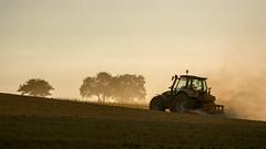 Staubtrocken (thunderbird-72) Tags: felder feldarbeit staubig traktor waldwisse alsacechampagneardennelorrain frankreich alsacechampagneardennelorraine fr