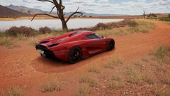 2016 Koenigsegg Regera (nikitin92) Tags: game screenshots vidoegame hypercar koenigsegg regera racing road forzahorizon3 pc car