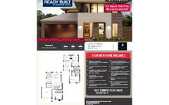 Lot 12 The waters Drive, Rouse Hill NSW