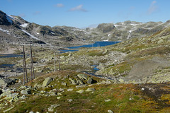 IMG_2285 Middyr p Haukelifjell (JarleB) Tags: haukelifjell rldal fjell hyfjellet hardanger hordaland water tur fjelltur hst autumn september middyr ulev haukeliseter haukeli mountain