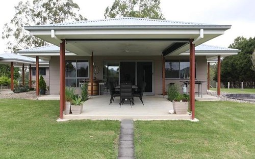 231 Mardells Road, Bucca NSW