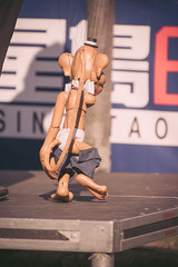Buskerfest 2016 - Day 4 (afternoon) (MorboKat) Tags: toronto woodbinepark buskerfest busker busking streetperformer performer marionette puppet puppetry silverstringspuppetry