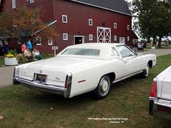 1978 Cadillac Eldorado Biarritz Coupe (JCarnutz) Tags: 1978 cadillac eldorado biarritz cadillaclasallefallfestival gilmorecarmuseum