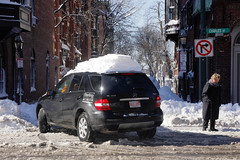 Winter Storm Nemo (nd-nʎ) Tags: winter snow boston massachusetts snowstorm blizzard beaconhill winterstorm noreaster winterstormnemo blizzardof2013