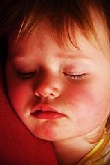 sleepy-head.. (mickb6265) Tags: sleeping portrait precious isabella twoyearsold