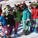 U14 Provincials, Silver Star - Pyjama Girls PHOTO CREDIT: Steve Fleckenstein