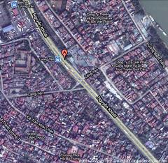 Mua bán nhà  Thanh Trì, Số 976 Nguyễn Khoái, Chính chủ, Giá 2.7 Tỷ, Cô Thoa, ĐT 01699668840