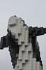 Digital Orca (ajblake05) Tags: sculpture canada art vancouver downtown britishcolumbia northamerica coalharbour douglascoupland lowermainland greatervancouver vancouverconventioncentre digitalorca