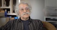 Ramón Masats. Fragmento de su entrevista para La Voz de la Imagen. (Fuente. La voz de la imagen)