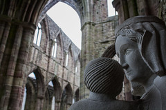 "Tintern Abbey • <a style=""font-size:0.8em;"" href=""http://www.flickr.com/photos/32236014@N07/8636166310/"" target=""_blank"">View on Flickr</a>"