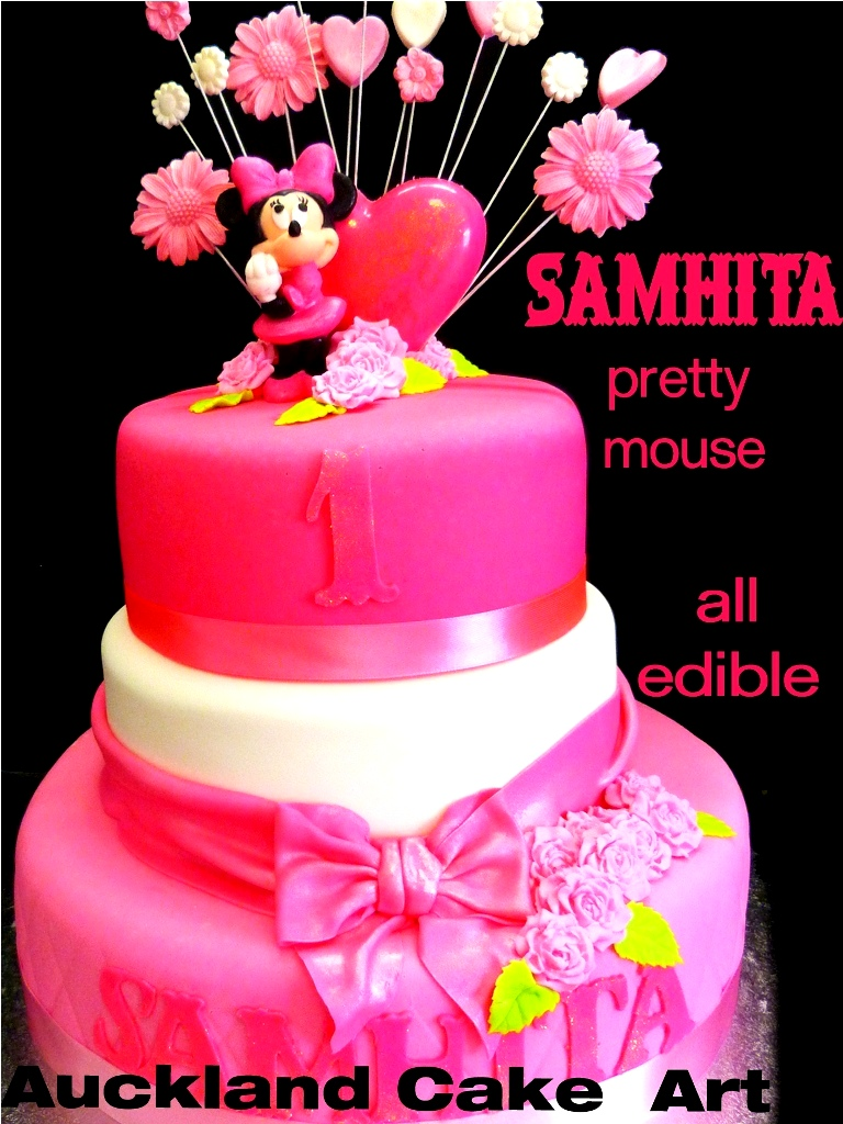 Best Birthday Cakes In Samoa