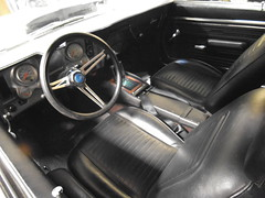 """1969 Camaro • <a style=""""font-size:0.8em;"""" href=""""http://www.flickr.com/photos/85572005@N00/8638646858/"""" target=""""_blank"""">View on Flickr</a>"""
